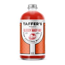 Taffer cocktails