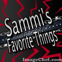 Sammi's Favorite Things: Thriller Books