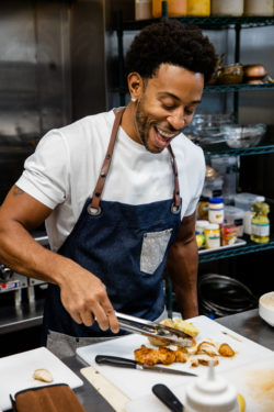 Ludacris to Host Cooking Show on Discovery+