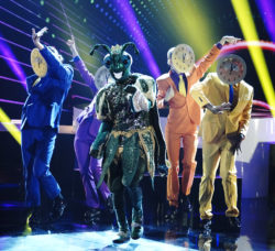 The Masked Dancer Recap for 1/20/21: Group A Performs Again