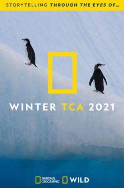 Winter TCA 2021: NatGeo News
