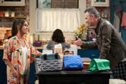 ICYMI: Punky Brewster Recap for Making Room for Izzy