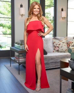 Brandi Redmond Departs The Real Housewives of Dallas