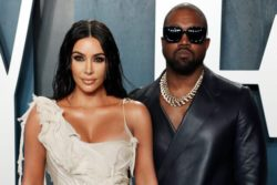 BREAKING: Kim Kardashian, Kanye West End Marriage