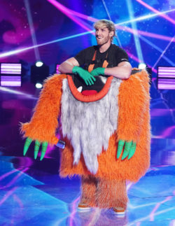 The Masked Singer Recap for Rule of Claw