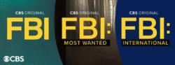 CBS Announces FBI Franchise News