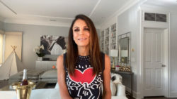 Real Housewives of New York City's Bethenny Frankel is Divorced....and Engaged
