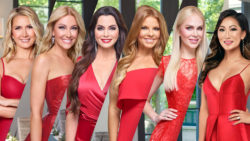 The Real Housewives of Dallas on Indefinite Hiatus