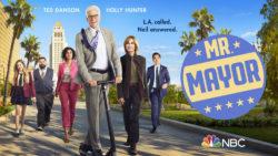 NBC's Mr. Mayor Renewed for Season Two