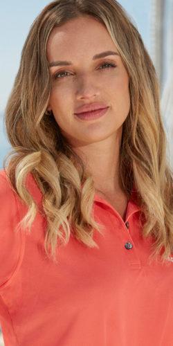 Video Interview: Alli Dore of Below Deck Sailing Yacht