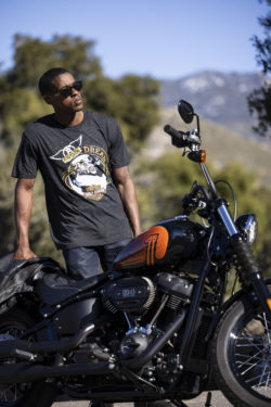 Aerosmith and Harley-Davidson Collaborate on Fashion Line