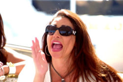 The Real Housewives of New Jersey Recap for Sinking Ships