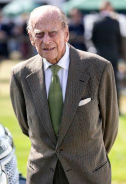 Prince Philip Dead at 99