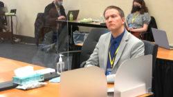 Derek Chauvin Found Guilty of Murdering George Floyd