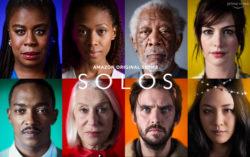 Amazon Prime Video Releases Premiere Date for Solos