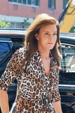 Caitlyn Jenner Running for Governor of California
