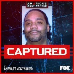America's Most Wanted Discusses Maurice Nasbitt Capture
