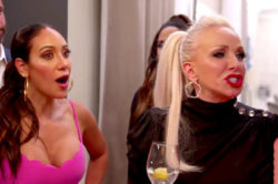 The Real Housewives of New Jersey Recap for Teresa in Love