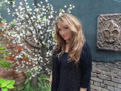 Celebrity Spotlight: Meet Maria Shaw