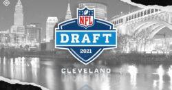 NFL Draft 2021: Round 1
