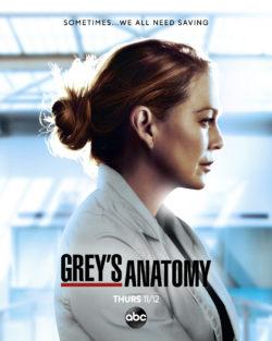 Jesse Williams Exiting Grey's Anatomy