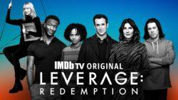 Leverage Redemption: Brand New Sneak Peek