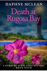 Sammi's Favorite Things: Death at Rugosa Bay