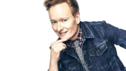 ICYMI: TBS Series Conan to End Run in June