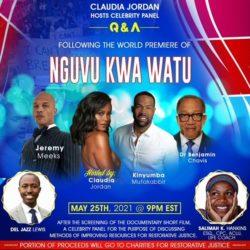Placing the Power in the Hands of the People: Kinyumba Mutakabbir