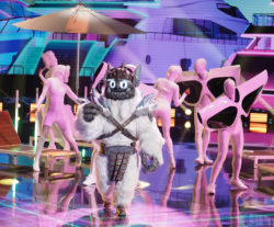 The Masked Singer Recap for The Semi Finals