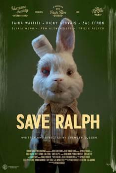ICYMI: Save Ralph
