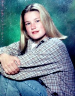 ICMYI: Person of Interest Named in Molly Bish's Murder