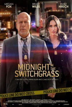 Midnight in the Switchgrass Sneak Peek
