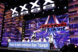 World Taekwondo Team Talks to TVGrapevine