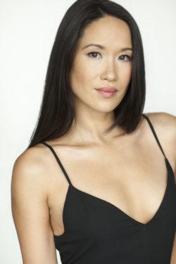 Celebrity Spotlight: Alli Chung