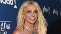 BREAKING: BRITNEY SPEARS' REQUEST TO HAVE FATHER REMOVED AS CONSERVATOR DENIED