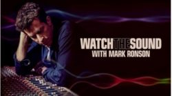 TV Pick: Watch the Sound with Mark Ronson