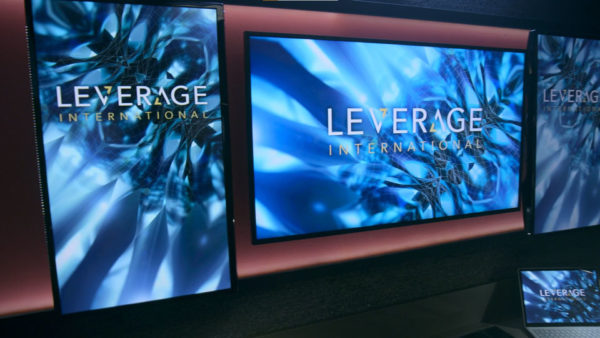 Leverage International