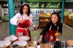 Top Chef Amateurs: Hillary Olsen Speaks
