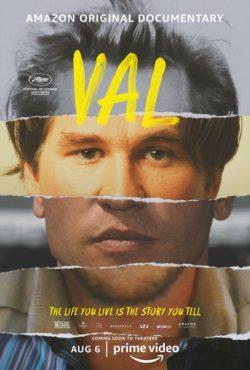 Amazon Prime Video Reveals Val Trailer