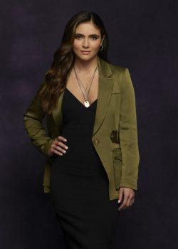 Celebrity Spotlight: Arienne Mandi