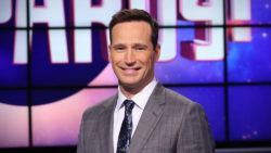 Mike Richards Out as Jeopardy Host