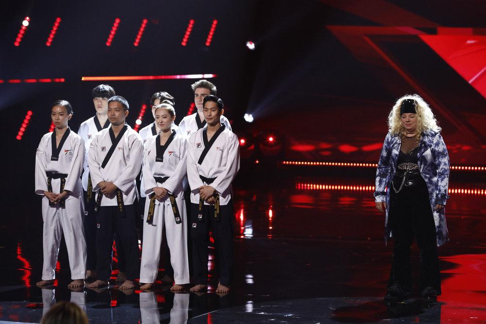 America's Got Talent Recap for 8/25/2021