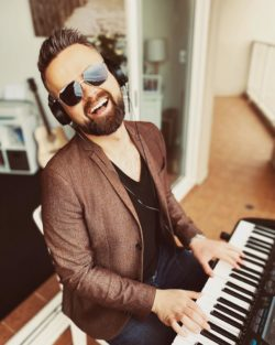 Music Spotlight: Dom Cotton