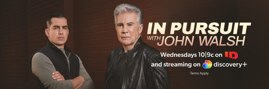 In Pursuit With John Walsh: Isaac Estrada and Nalio Williams