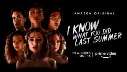 I Know What You Did Last Summer Sneak Peek