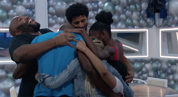 Big Brother 23 Recap for 9/12/2021: The Cookout Final Six