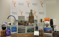 Backstage Creations Takes The Emmys!