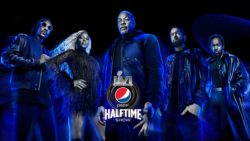 Super Bowl 2022 Halftime Show Performers Announced