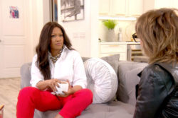 The Real Housewives of Beverly Hills Recap for Threats and Promises